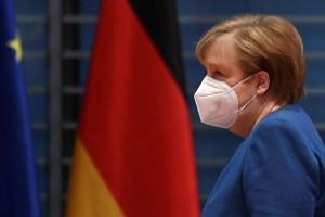 """Merkel pide que la Otan encuentre un """"equilibrio"""" en la relación con China"""