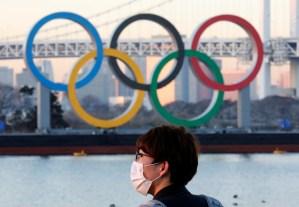 Japón asegura que habrá JJOO pese a la tercera y peor ola de coronavirus