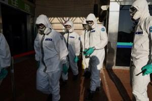 La pandemia del Covid-19 ha provocado al menos 2.041.289 muertos en el mundo