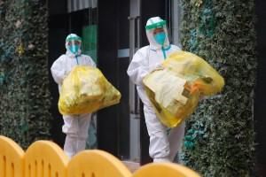 La pandemia del Covid-19 ha dejado al menos 2.176.000 muertos en el mundo