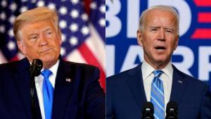 Trump pasa su último día en la Casa Blanca y Biden llegara en las próximas horas
