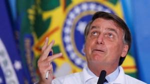 """Con derrumbe económico de 2020, Brasil culmina otra """"década perdida"""""""