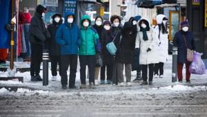 """Corea del Sur estima que el país alcanzará la inmunidad colectiva """"casi por completo"""" para noviembre"""