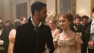 'Los Bridgerton' rompe récords de audiencia y se convierte en la serie más vista en la historia de Netflix