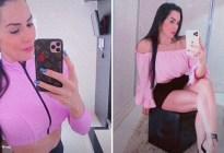 Muere una 'influencer' brasileña acribillada a tiros por su esposo, quien posteriormente se suicidó