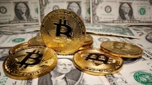 ¿Podría el bitcoin sustituir al oro?
