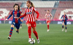 Con GOLAZO de Deyna Castellanos, el Atlético de Madrid conquistó su primera Supercopa (Video)