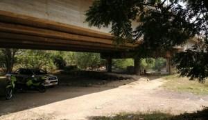 ¡Trágico! Hallan cadáver de niño venezolano en un río de Colombia: Buscaba palos para improvisar un hogar