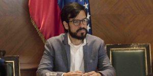 Miguel Pizarro pidió justicia tras lo sucedido con la venezolana abusada en Argentina