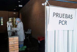 Robo y venta de datos de personas que se someten a PCR pone en alerta a toda Holanda