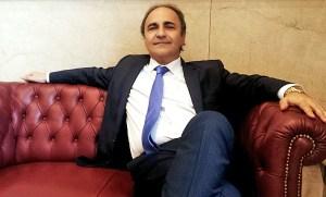 Senador italo-argentino clave para el tercer gobierno de Conte en Italia