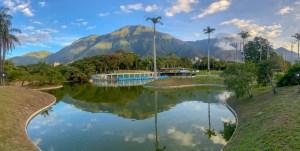 Se cumplen 60 años de la inauguración del Parque del Este, un icono de la Gran Caracas (Fotos)