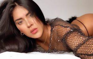 """""""Una chica muy perversa"""": Zaid Ferrer, la venezolana más popular de Onlyfans"""