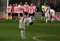 Barcelona pasó a cuartos de Copa de Rey tras remontar ante el Rayo Vallecano