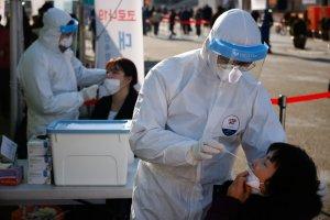 Corea del Sur ya tiene fecha para comenzar a vacunar contra el coronavirus