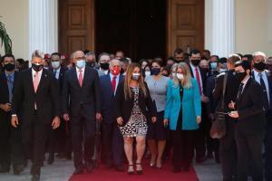 Twitter suspendió la cuenta de la Asamblea fraudulenta de Maduro