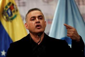 """Con estos supuestos """"cambios"""", Tarek intenta limpiar la imagen de la """"justicia chavista"""" ante el mundo"""