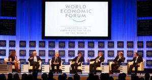 El Foro de Davos busca una solución al problema del hambre en el mundo