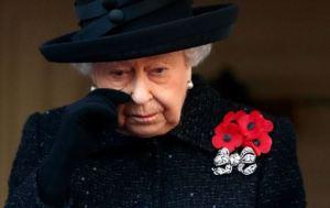 Por qué es poco probable que Isabel II lleve velo al funeral de su esposo