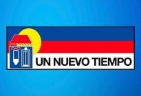 Un Nuevo Tiempo rechazó acusaciones de la dictadura contra diputados de la AN