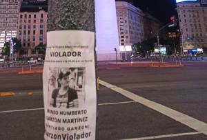 Comunidad venezolana en Argentina: ¿Hay que tener un currículo de violador para estar preso?