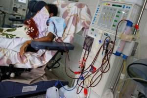 Pacientes oncológicos en Venezuela viven un viacrucis por su tratamiento