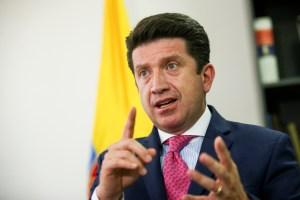Semana: Ministro de Defensa de Colombia confirma la existencia de un plan para atentar contra Iván Duque