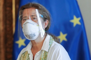 AN respalda a la Unión Europea tras expulsión de Isabel Brilhante por parte del régimen de Maduro