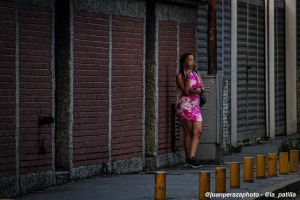 En crisis y con temores, trabajadoras sexuales en Venezuela enfrentan un nuevo reto durante la pandemia (Fotos)