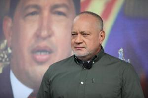 Diosdado Cabello reactiva proceso legal contra El Nacional