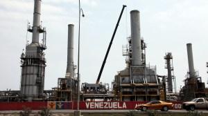 En marzo, la producción de petróleo de Venezuela fue 525 mil bpd, según la Opep