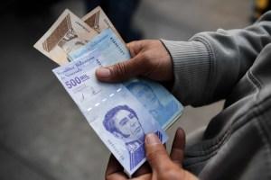 BCV chavista reporta presunta desaceleración de la inflación en Venezuela