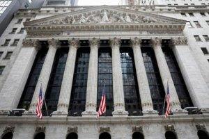 Wall Street cae tras sólido inicio de marzo