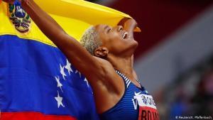 El récord que estableció la delegación venezolana en Juegos Olímpicos con la medalla de plata de Mayora