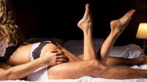 Coitocentrismo: ¿Existe el sexo sin penetración?