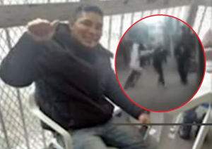 Desde la cárcel, criminal ordenaba grabar asesinatos para hacerse viral y generar terror en Bogotá (VIDEO)