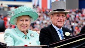 Revuelo en la realeza británica por la herencia del príncipe Felipe