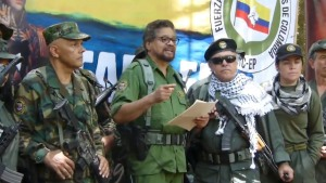 Conflicto en Apure responde a disputa entre disidencias de las Farc: Gentil Duarte contra Iván Márquez y Jesús Santrich