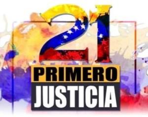 Un Nuevo Tiempo felicita a Primero Justicia tras cumplir sus 21 años de lucha por Venezuela