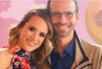 Henrique Capriles y Valeria Valle esperan una segunda hija (Fotos)