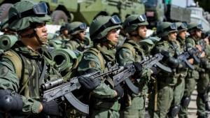 Conflicto en Apure: ¿Cuál es la responsabilidad del régimen? – Participa en nuestra encuesta