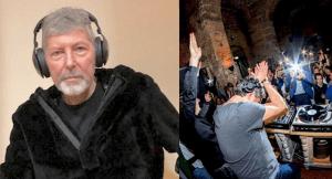 Murió a los 59 años el Dj italiano Claudio Coccoluto