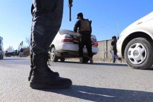 Tres empleadas de una cadena de televisión mueren tiroteadas en Afganistán