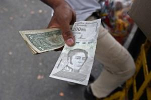 La paradoja de la dolarización en Venezuela