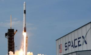 SpaceX envió al espacio otro grupo de 60 satélites Starlink