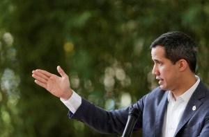 Gobierno Legítimo alertó sobre nuevas medidas de Maduro para criminalizar a las ONG