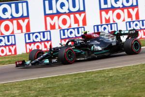 La Fórmula 1 guarda un minuto de silencio por el duque de Edimburgo