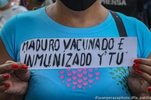 El sector salud venezolano y su lucha contra dos virus: La pandemia y la indolencia chavista