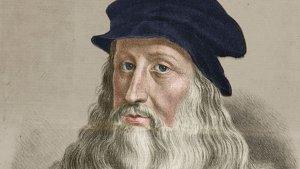 Leonardo da Vinci y LA LISTA de los inventos que le dejó al mundo