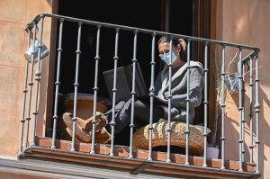 ¿Una próxima pandemia? Salud mental deteriorada a causa de un confinamiento extendido